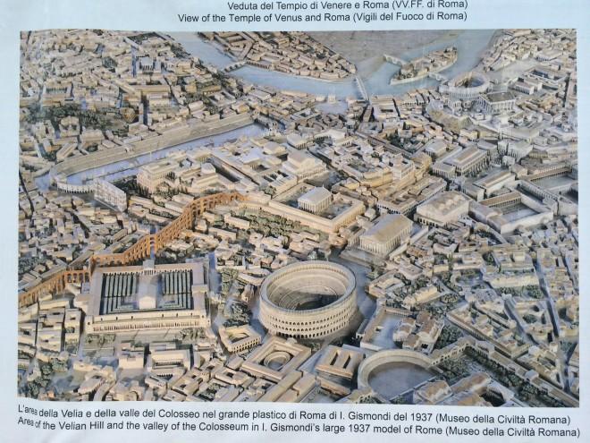 Die Stadt und ihre Architektur als kulturelles Gedächtnis und als Medium. #nuffsaid